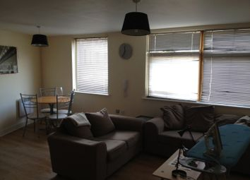 Thumbnail 2 bed flat to rent in City Space East Cliff, Preston
