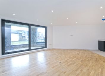 Thumbnail 2 bedroom property to rent in Wallis Road, Hackney Wick