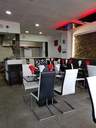 Restaurant/cafe for sale in Restaurants LS27, Morley, West Yorkshire