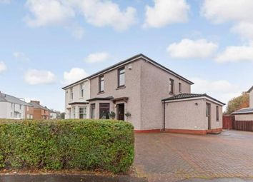3 bed semi-detached house for sale in Amulree Street, Sandyhills, Glasgow G32