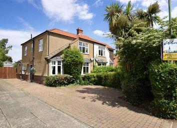 Thumbnail 4 bed semi-detached house for sale in Grace Avenue, Allington, Kent