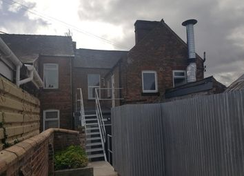 Thumbnail 1 bed flat to rent in Chester Street, Saltney, Chester
