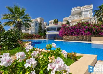 Thumbnail 4 bed villa for sale in Alanya Konakli, Antalya, Turkey