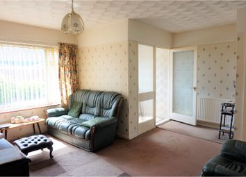 Thumbnail 3 bed town house for sale in Ronaldsway, Liverpool