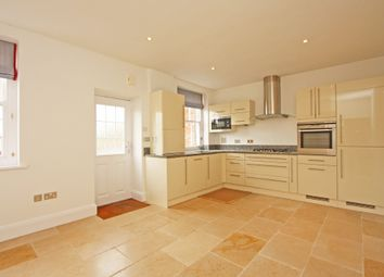 Thumbnail 3 bed semi-detached house to rent in Eton Place, The Moor, Hawkhurst, Cranbrook