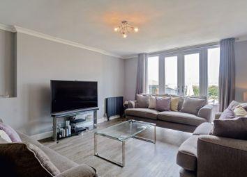 Thumbnail 4 bed detached house for sale in The Parklands, Hullavington, Chippenham