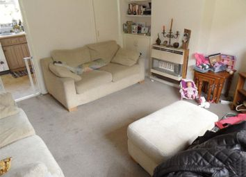 Thumbnail 2 bed semi-detached house to rent in Maresfield Road, Brighton