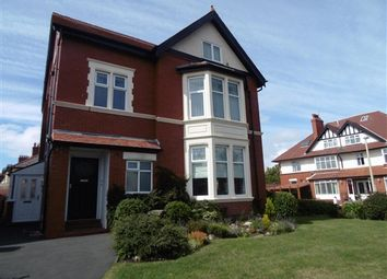 Thumbnail 2 bedroom flat to rent in Bromley Road, Lytham St. Annes