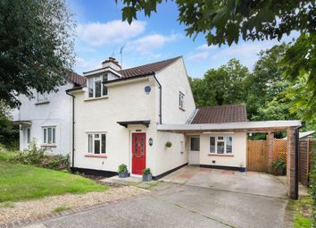 Thumbnail 4 bedroom semi-detached house for sale in Ashcombe Road, Merstham