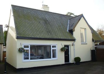 Thumbnail 3 bed detached house for sale in The Square, Swarland, Morpeth