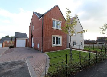 Thumbnail 3 bed semi-detached house for sale in Tulip Gardens, Penrith