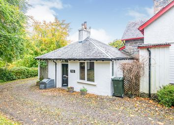 Thumbnail Bungalow for sale in Windsor Lodge, Strathpeffer, Highland