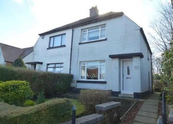 Thumbnail 2 bed semi-detached house to rent in Moorhill Road, Newton Mearns, Glasgow