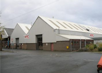 Thumbnail Industrial to let in Unit 28, Flemington Industrial Estate, Craigneuk Street, Motherwell, North Lanarkshire