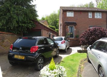 3 bed detached house for sale in The Vale, Clanfield, Waterlooville PO8