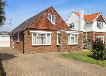 Thumbnail 3 bed detached house for sale in Broadmark Way, Rustington, Littlehampton