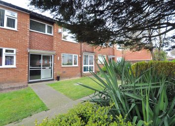 Thumbnail 3 bed terraced house for sale in Manor Road, Wallasey
