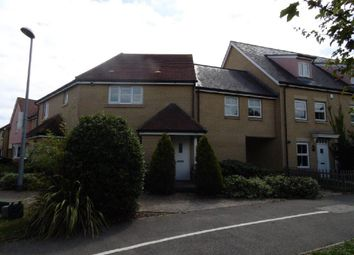Thumbnail 2 bed maisonette to rent in Sneezum Walk, Witham