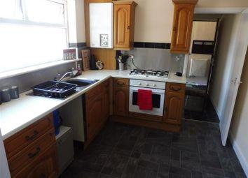 2 bed flat for sale in Grove Street, Woodston, Peterborough PE2