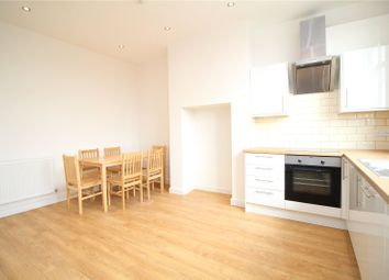 Thumbnail 4 bedroom flat to rent in Lodge Mansions Parade, Palmers Green, London