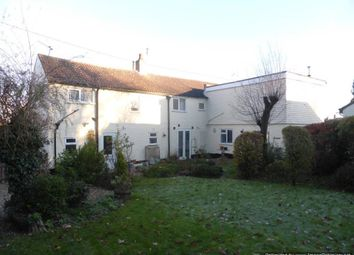 Thumbnail 5 bed detached house for sale in Stow Road, Willingham By Stow, Gainsborough