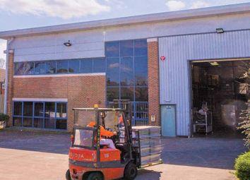 Thumbnail Warehouse to let in Unit 2 Molly Millars Lane, Wokingham