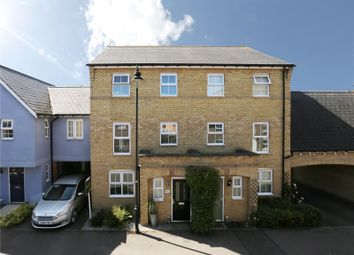 4 bed detached house for sale in Newell Road, Stansted CM24