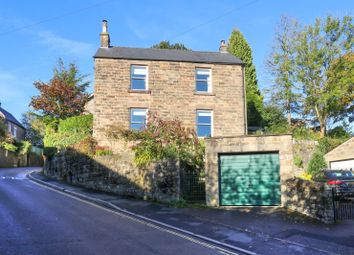 Thumbnail 3 bed detached house for sale in East View, Church Street, Matlock