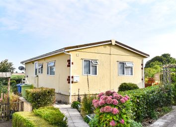 Thumbnail 2 bed detached house for sale in Kingsmead Park, Swinhope