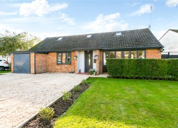 Thumbnail 4 bed detached house for sale in River Park Drive, Marlow, Buckinghamshire