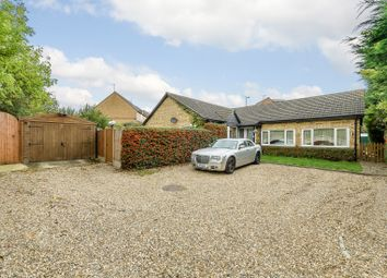 Thumbnail 4 bedroom detached bungalow for sale in Clive Close, Potters Bar