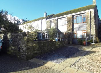 Thumbnail 3 bed semi-detached house to rent in South Street, Totnes