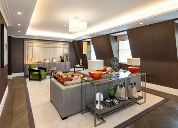 3 bed flat for sale in Queen Annes Gate, London SW1H