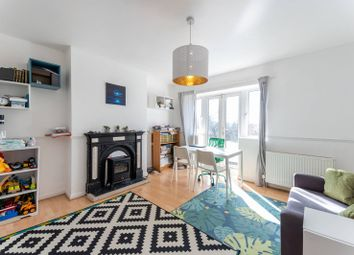Thumbnail 2 bed flat for sale in The Woodlands, Upper Norwood, London