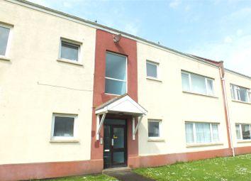 Thumbnail 2 bedroom flat for sale in Flat 5, Sussex Row, Llanion Park, Pembroke Dock