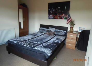 Thumbnail 5 bed detached house to rent in Croft Street, Salford
