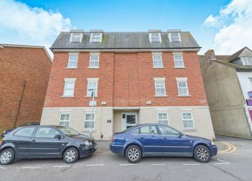 Thumbnail 1 bed flat for sale in Dellsome Lane, Welham Green, Hatfield