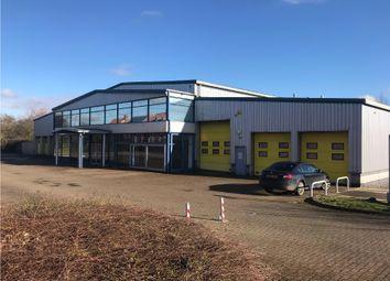 Thumbnail Industrial to let in Station Road, Framlingham