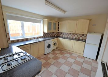 Thumbnail 3 bed terraced house to rent in Bechers, Widnes