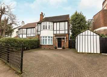 Thumbnail 2 bed detached house for sale in High Street, Hampton