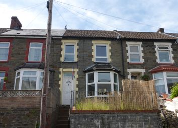 Thumbnail 3 bed property to rent in Ty'r Felin Street, Mountain Ash