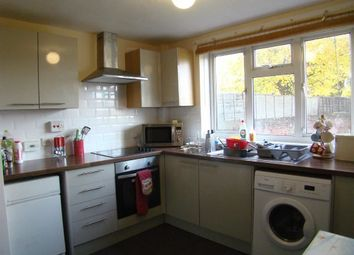 Thumbnail 2 bed terraced house to rent in Derby Road, Lenton, Nottingham