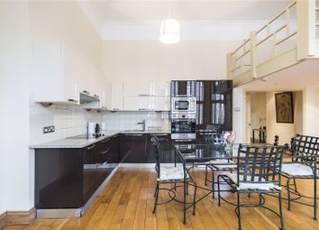 Thumbnail 2 bedroom flat for sale in Courtfield Road, London