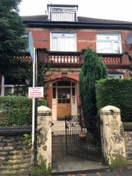 Thumbnail 2 bed flat to rent in Middleton Road, Manchester