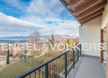 Thumbnail 2 bed semi-detached house for sale in Colle Brianza, Lago di Como, Ita, Colle Brianza, Lecco, Lombardy, Italy