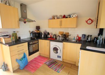 Thumbnail 1 bed flat to rent in Nottingham Street, Victoria Park, Bristol