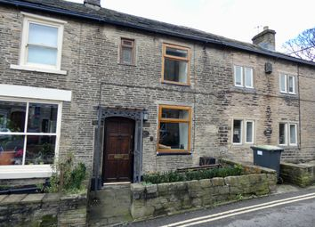 Thumbnail 1 bed terraced house for sale in Shudehill, Market Street, Hayfield, High Peak