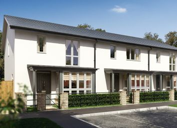 Thumbnail 3 bedroom terraced house for sale in Granville Road, Bath, Somerset