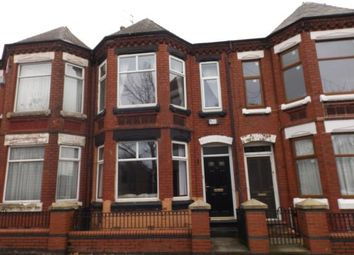 Thumbnail Property for sale in Oxton Street, Openshaw, Manchester, Greater Manchester