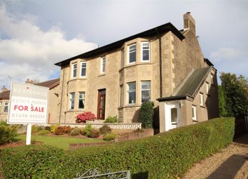 Thumbnail 4 bed property for sale in Avon Street, Motherwell